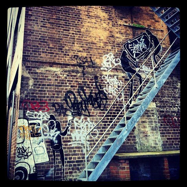 #graffiti #surryhills