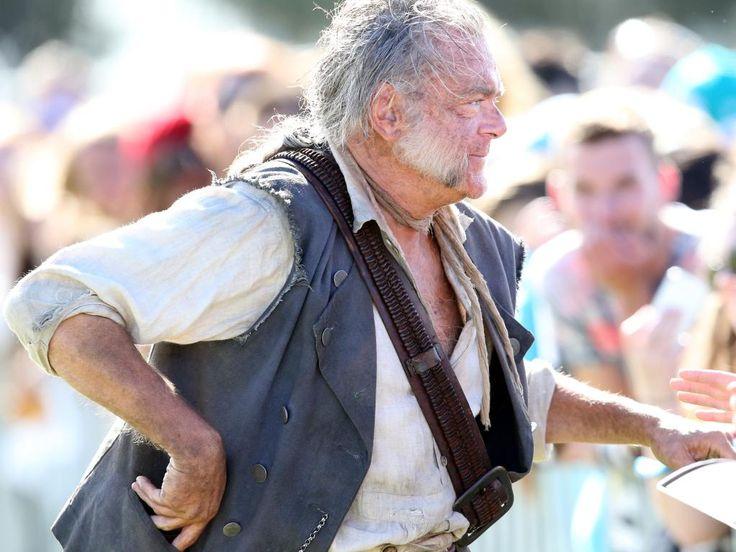 Kevin McNally | Pirates of the Caribbean on the Coast | Gold Coast Bulletin