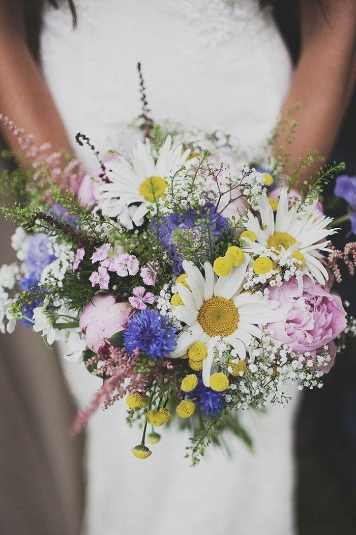 78 Wundervolle Blumenstrausse Fur Frohliche Anlasse Hochzeit