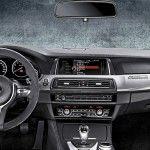 2014 BMW M5 30 Jahre M5 Temperature Control 150x150 2014 BMW M5 30 Jahre M5 Review