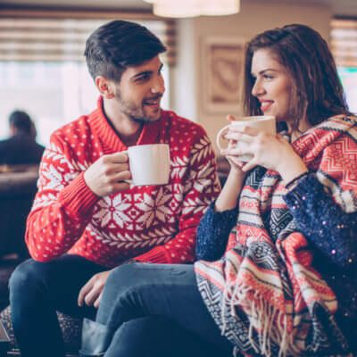 Do You Have Seasonal Dating Disorder? It's A Real Condition