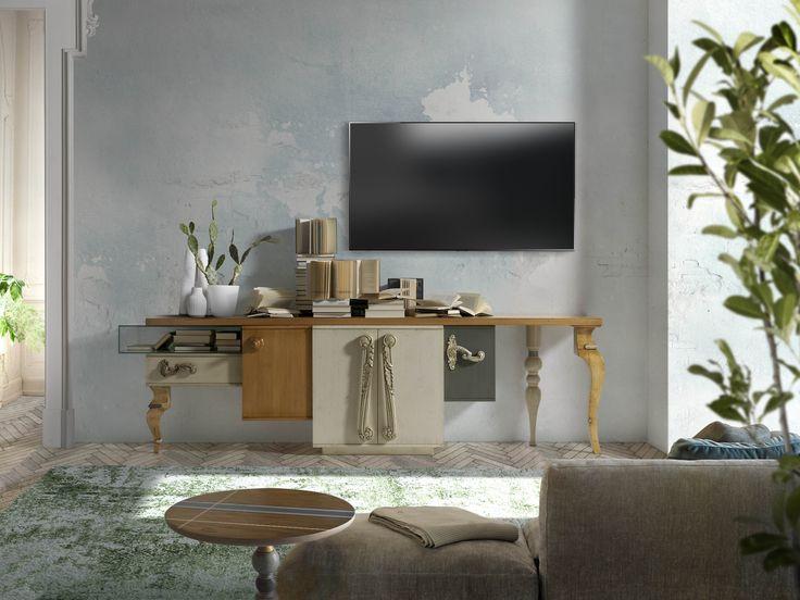 Oltre 25 fantastiche idee su mobili tv su pinterest - Lola glamour mobili ...