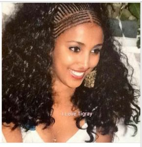 The Best Ethiopian Braids Ideas On Pinterest Ethiopian Hair - Ethiopian new hairstyle