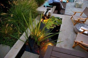 Fincastle -patio