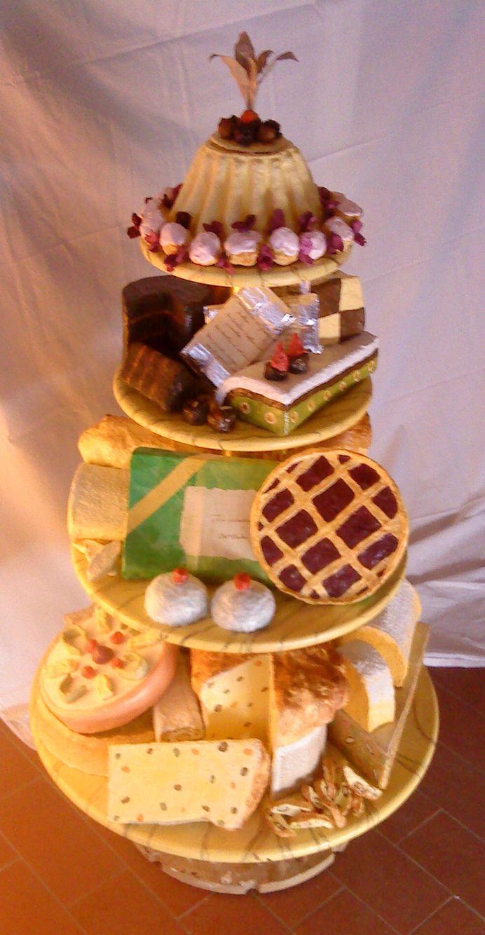 Patisserie pasticceria cakes