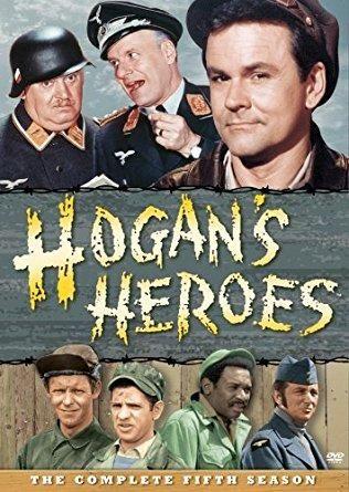 Bob Crane & Werner Klemperer & Bruce Bilson & Edward H. Feldman-Hogan's Heroes - The Complete Fifth Season