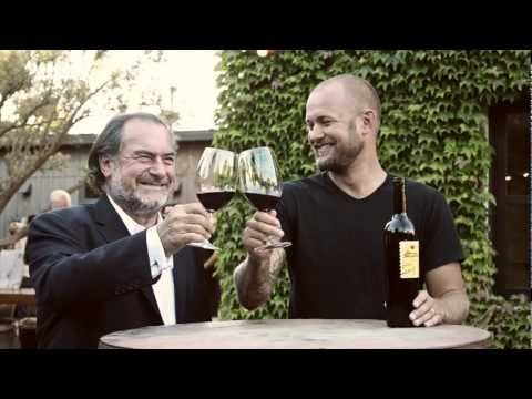 Great Video! A New Miracle to Save Africa: Michel Rolland and Montesquieu Winery Turn Wine to Water