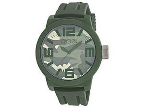 KC Reaction RK1230 Mens Watch Was: $261.25 | Now: $209.00, Your Savings: $52.25 Shipping $14.95   Vendor: Direct Bargain