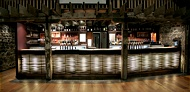 The Bluestone Room, Bar in Auckland CBD, good food decent prices!