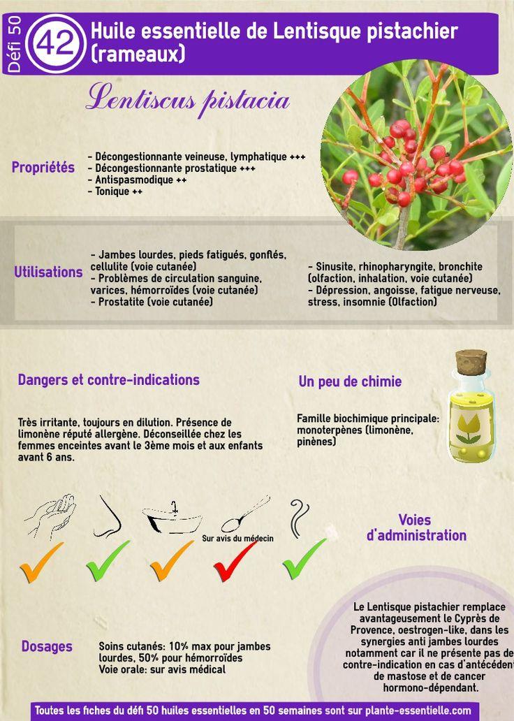 Stopper net un début de rhume avec l'huile essentielle de Ravintsara