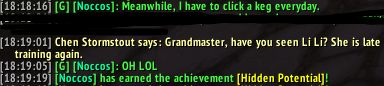 What are the odds? :'D #worldofwarcraft #blizzard #Hearthstone #wow #Warcraft #BlizzardCS #gaming