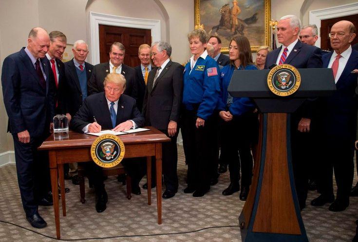Dont abandon NASA-led legacy systems