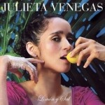 Personnel: Julieta Venegas (vocals, acoustic guitar, accordion, keyboards, programming, background vocals); Anita Tijoux (vocals, background vocals); Coti (guitar, electric bass, background vocals);