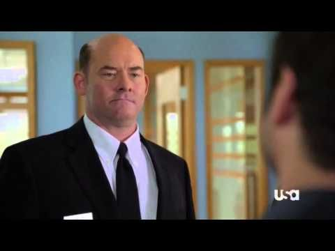 """Psych, Season 7 - Office Space, Clip 3 """"bring your white best friend to work day"""""""