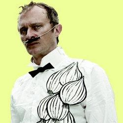 Simon Munnery's La Concepta