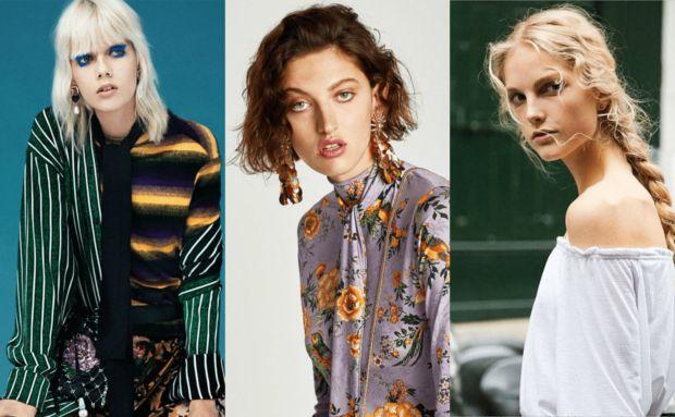 Zara y sus nuevas modelos conocidas