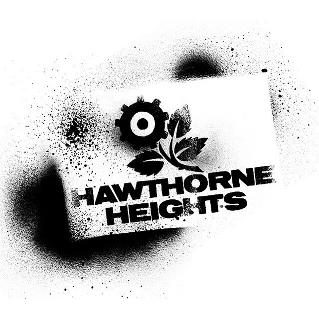 Hawthorne Heights - Ohio Is for Lovers niki fm, hq, official, silver bullet