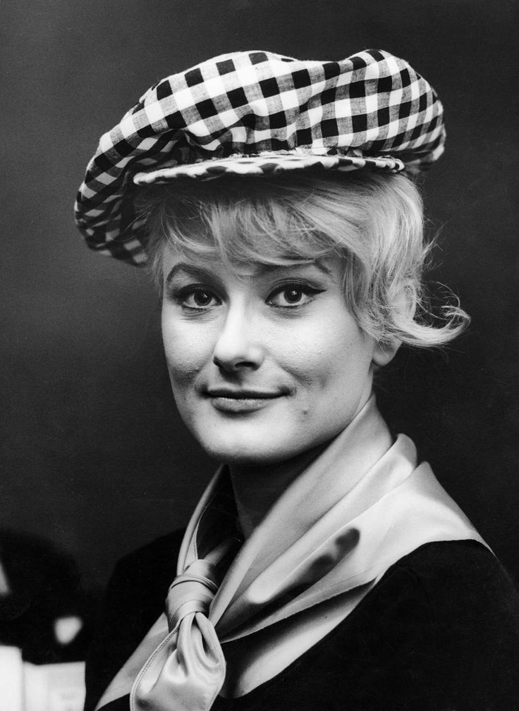 Monica Zetterlund (20 September 1937 – 12 May 2005) was a Swedish singer and actress.
