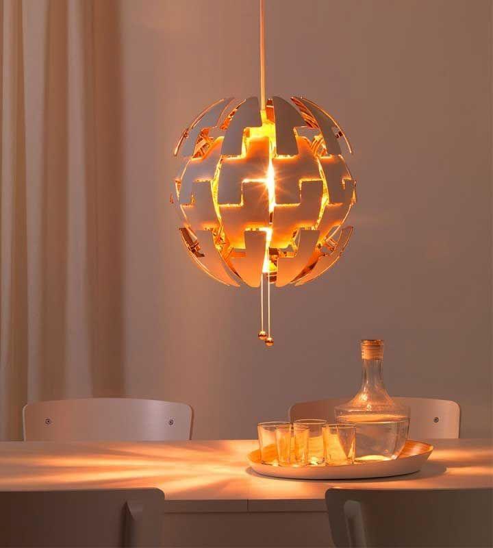 Lampe Design Ikea Lampadaire 3 Lumieres Astro Med 37 En 2020 Ps Ikea Lampe Suspendue Lampe Design