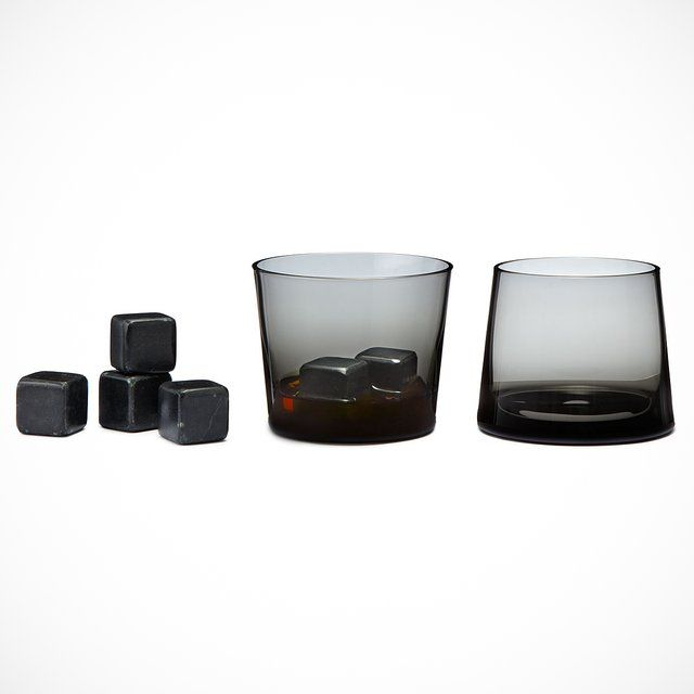 Whiskey Lover Black Whiskey Set #Glasses, #Lover, #Set, #Whiskey