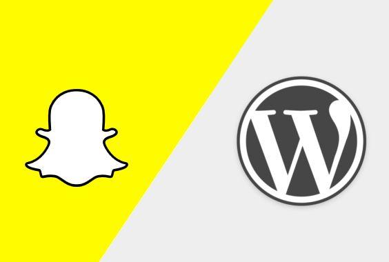 #Wordpress 2 Wege, euren Snapchat Snapcode in WordPress anzuzeigen  Ihr nutzt Snapchat und wollt, dass die Leser eures Blogs das auch wissen? Bindet einfach euren Snapcode in WordPress ein! Wir zeigen euch, wie's mit und ohne Plugin funktioniert. Das soziale Netzwerk Snapchat erfreut sich immer größerer Beliebtheit. Las Vegas WordPress Developer - http://www.larymdesign.com http://pressengers.de/tipps/snapchat-snapcode-in-wordpress-anzeigen/