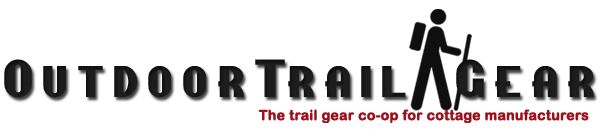 An Outdoor Gear Co-op for cottage industry manufacturers.  OutdoorTrailGear Hammock, Backpacking, Hiking Gear+ Gear Reviews