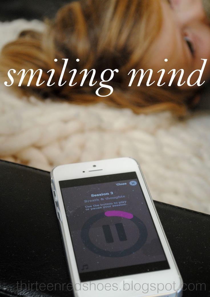 Smiling Mind | Meditation App