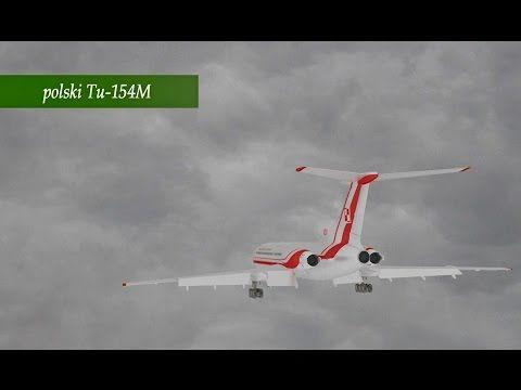 Oto FILM pokazujący przebieg katastrofy z 10 kwietnia 2010! ZOBACZ! | Telewizja Republika