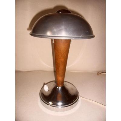 lampe de bureau annee 50 60