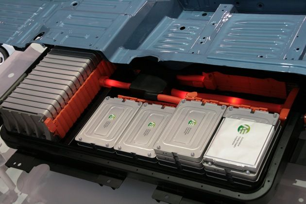 """Elon Musk says Tesla will unveil a new kind of battery to power your home. According to Musk, the company is working on a consumer battery pack for the home. Design of the battery is apparently complete, and production could begin in six months. Tesla is still deciding on a date for unveiling the new unit, but Musk said he was pleased with the result, calling the pack """"really great"""" and voicing his excitement for the project."""