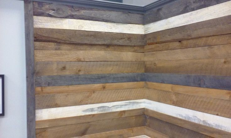 18 best Recuper-Arbre images on Pinterest Barn, Wall cladding and