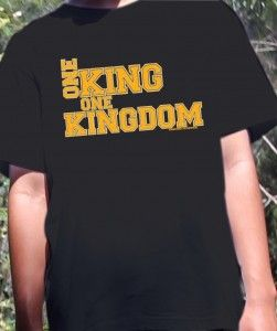 one king-org-blk