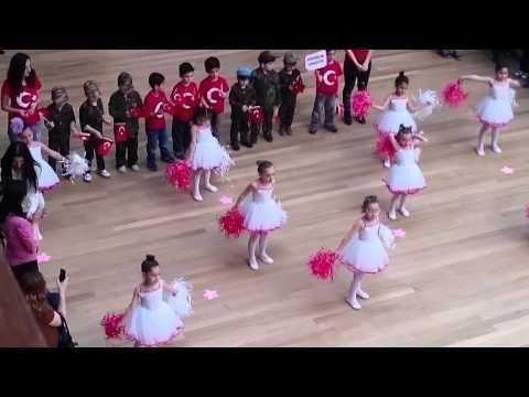 İnternet sitemize (Avcılar Babahan Anaokulu 23 Nisan 2015) adlı gösteri videosu eklenmiştir. İyi seyirler... Gösteri - Müsamere TV http://www.gosteri.tv/avcilar-babahan-anaokulu-23-nisan-2015/
