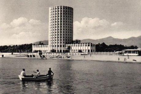 torre Marina di Massa - 1933