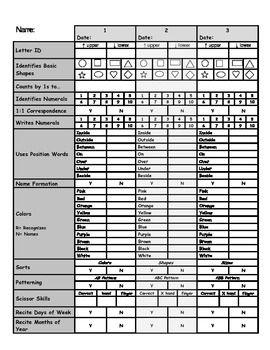 teacher assessment form pdf hcos