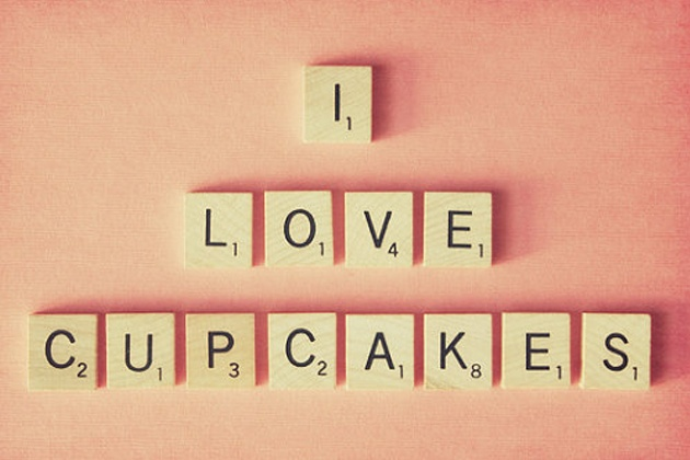 I love cupcakes <3