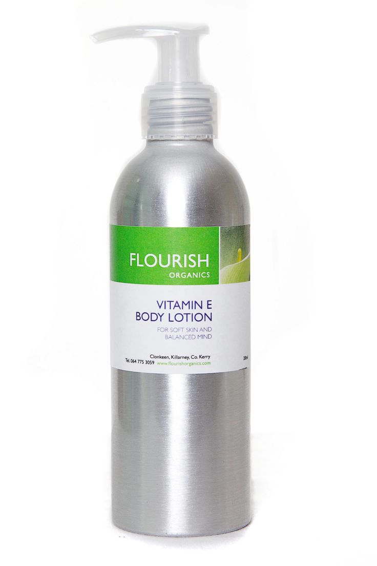 FREE 100ml Vitamin E body lotion to PlumRewards.ie subscribers with any online purchase over 35euro from Flourish Organics - make sure to specify in the comments section of the order that you came through PlumRewards.ie to redeem the offer.
