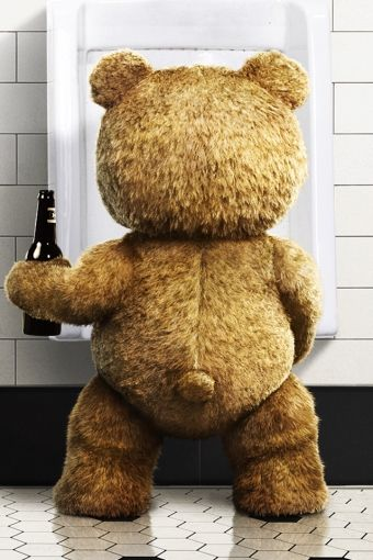 Ted Movie 2012