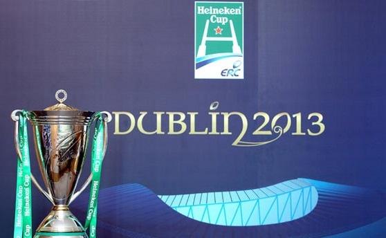 Superior Euro Rugby betting @Keith Ho BetXchange  The #Heineken Cup Semi-Final Weekend is here !