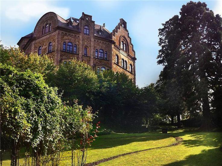Bad Breisig, Other Rhineland-Palatinate, Rhineland-PalatinateGermany – Luxury Home For Sale