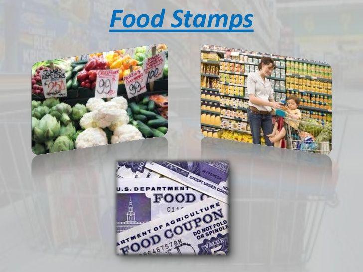 food-stamps-13955940 by stampsz via Slideshare