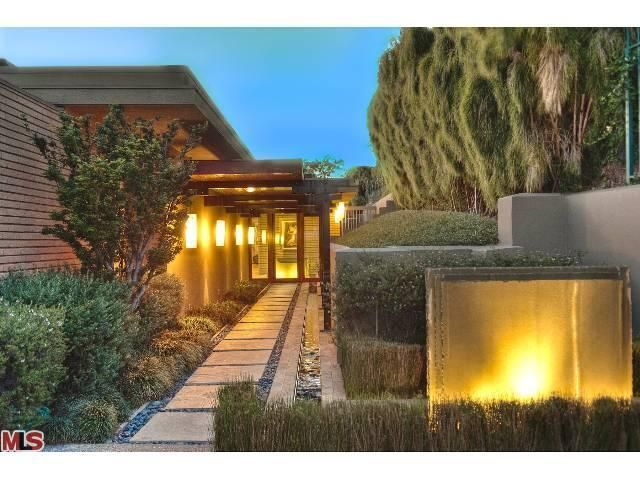 Zen Homes after a second stint in rehab, actor zac efron buys zen hollywood