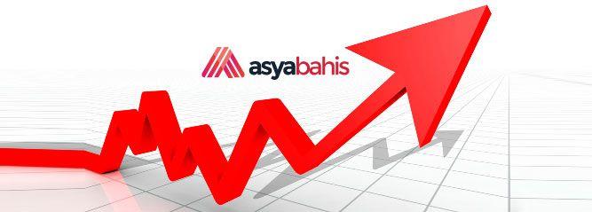 AsyaBahis online bahis sitesinin kullanıcılarına sunmuş olduğu bu geniş ve yüksek Asya Bahis oranları siteyi sektörde ön sıralara taşımaya devam edecektir.