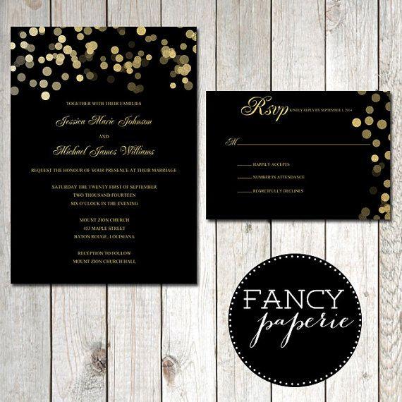 Best 25+ Silver wedding invitation suites ideas on Pinterest ...