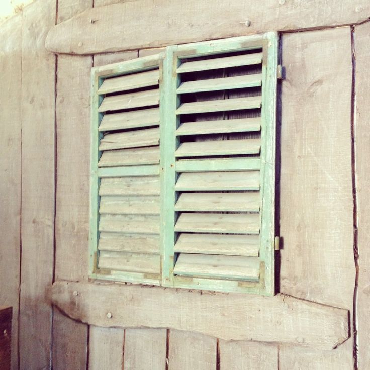 Would love these shutters on my house! At Chester zoo an all!