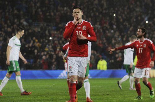 Товарищеский матч. Уэльс— Северная Ирландия, обзор матча (видео)