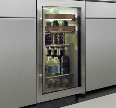 17 Best Ideas About Cabinet Depth Refrigerator On