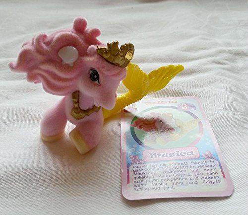 Filly-Pferdchen Serie 10 - MERMAIDS / Meerjungfrauen - Glitter Edition