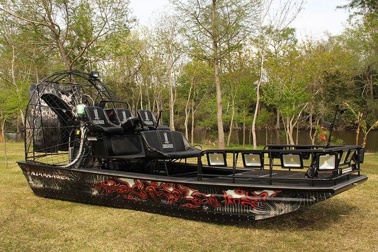 Ultimate Bowfishing Boat Casey S Want List Pinterest
