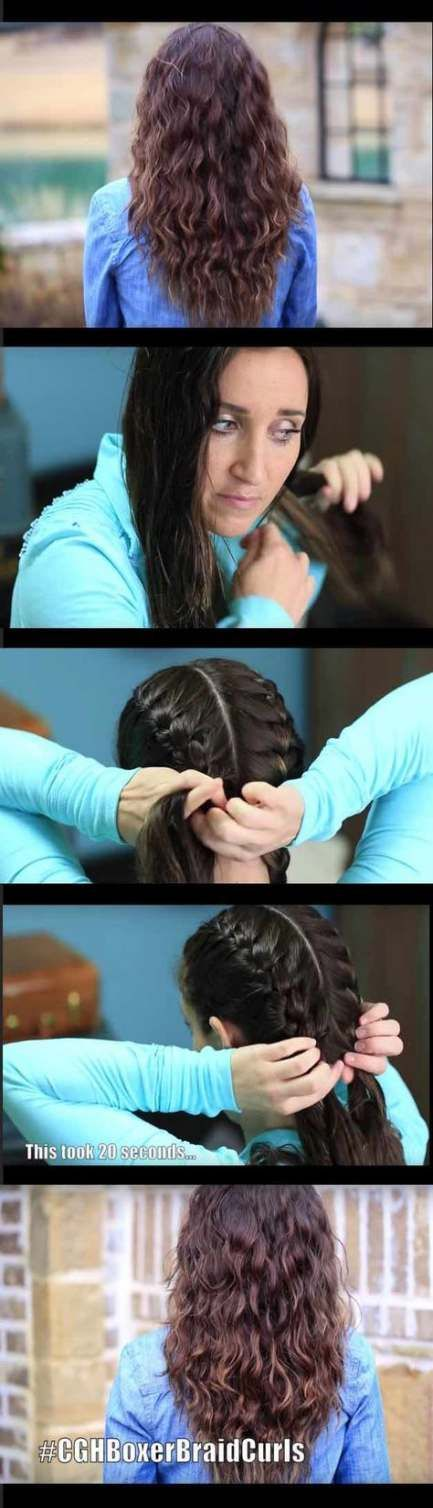 Braids Boxer Black 47+ Ideas For 2019 – #Black #bo…